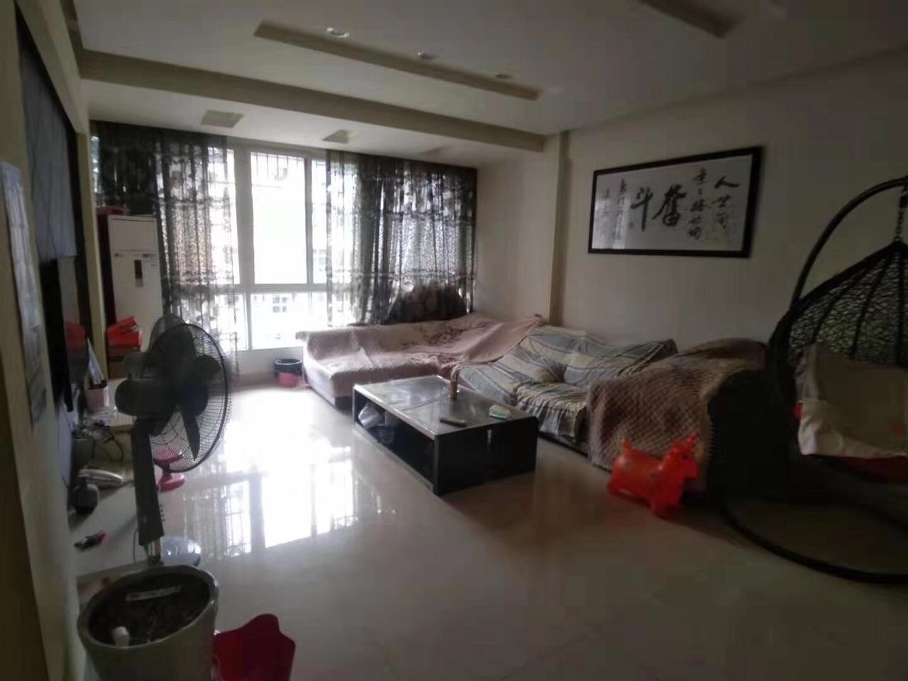 华鑫雅居3室 2厅 1卫64.8万元