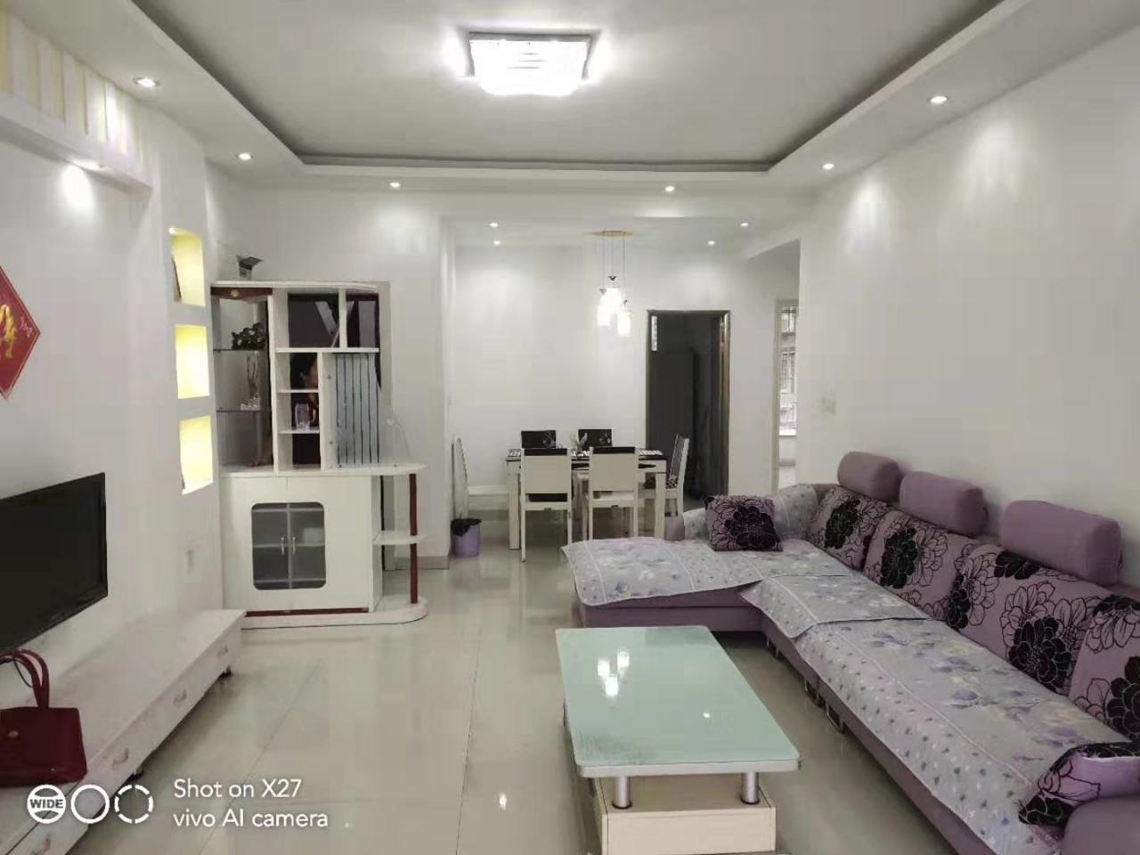 康桥一号2室 2厅 2卫47.8万元