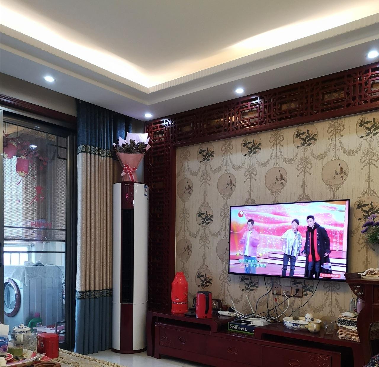 淅川县楚都锦城3室 2厅 2卫65万元