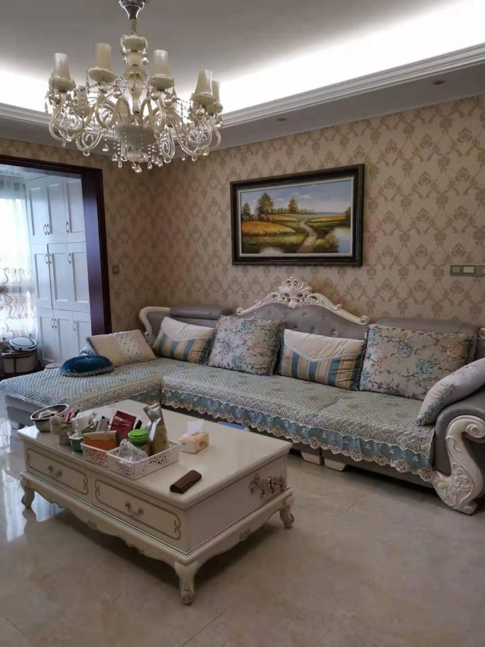 海宁·现代城3室 2厅 2卫118.6万元