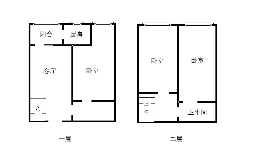 丹桂园4室 2厅 2卫86万元