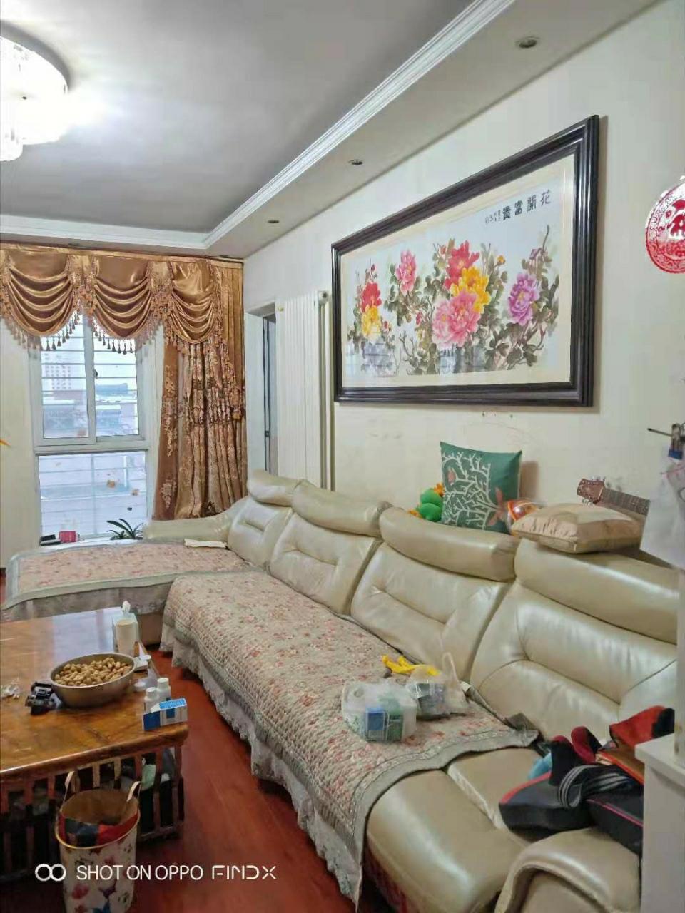 丽水华庭3室 2厅 2卫116万元