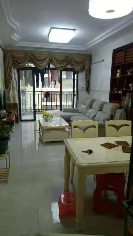 兆南3室 2厅 1卫76万元