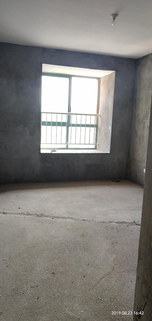 鼎鑫襄御园2室 1厅 1卫43万元