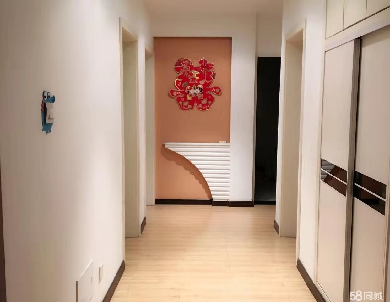 帝景东方5室 3厅 2卫,精装有证满五唯一 可分期