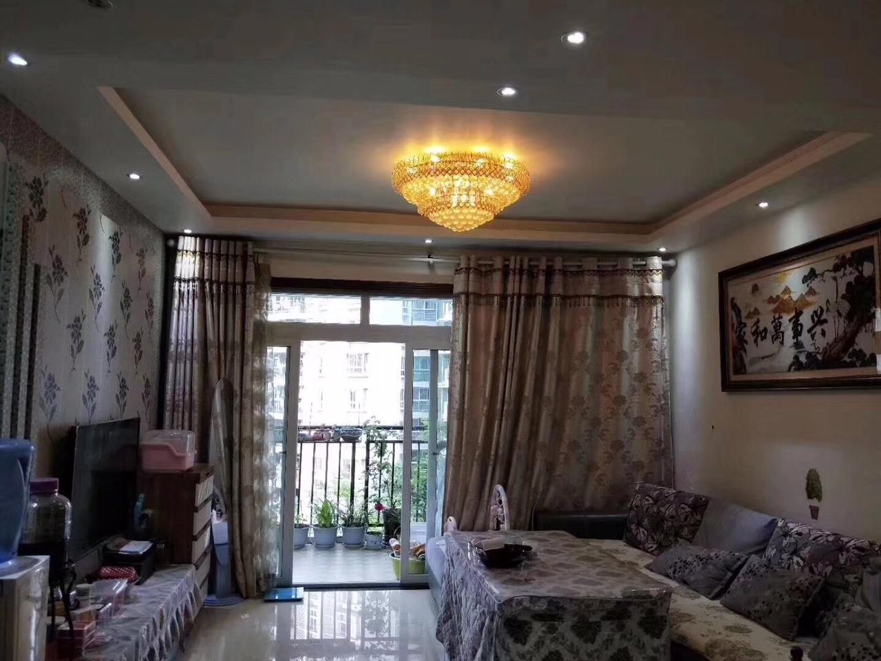 玫瑰湾3室 2厅 2卫53.8万元