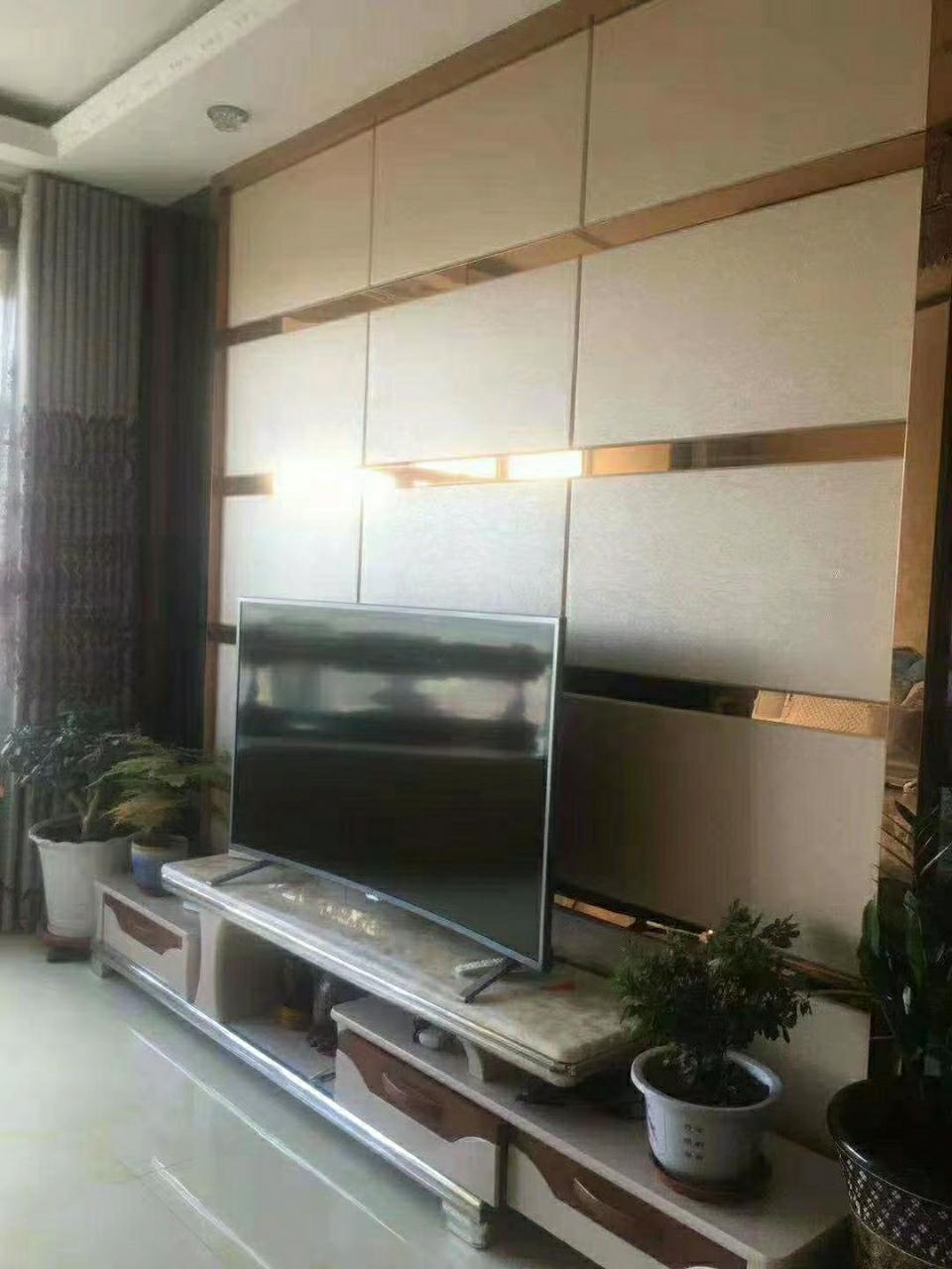 福华馨苑3室 2厅 1卫67.8万元