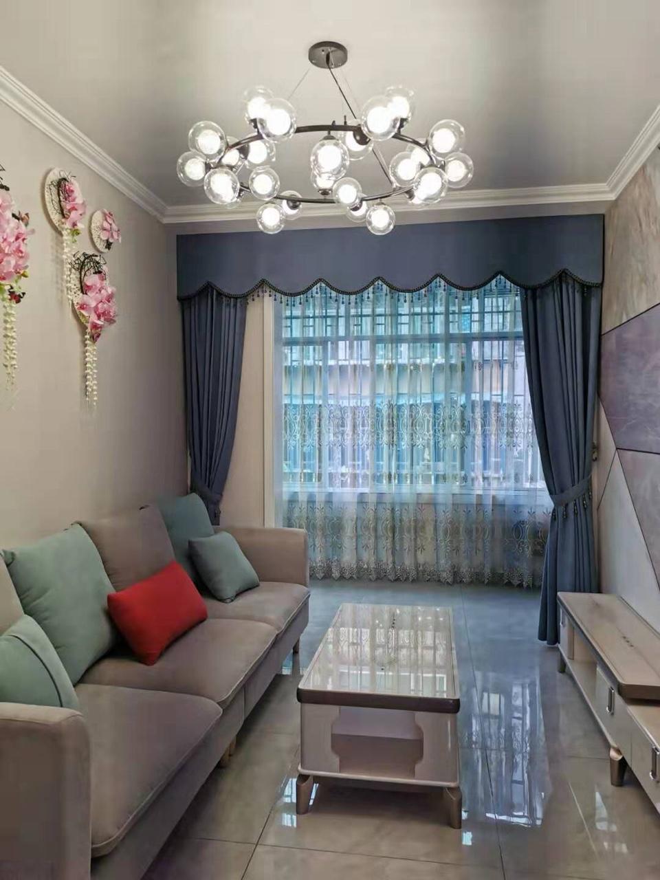 天庆小区2室 1厅 1卫47.8万元