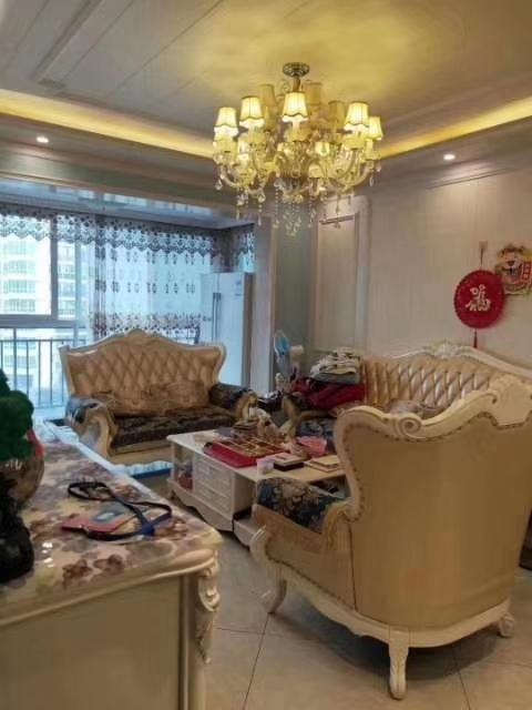 开洲大厦3室 2厅 2卫72.8万元