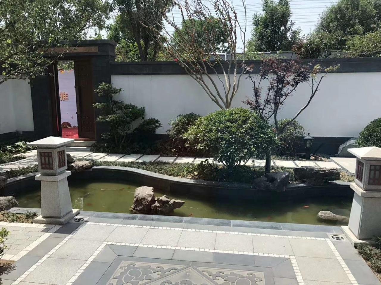 金庆御花园自选楼层101平储按揭70万元