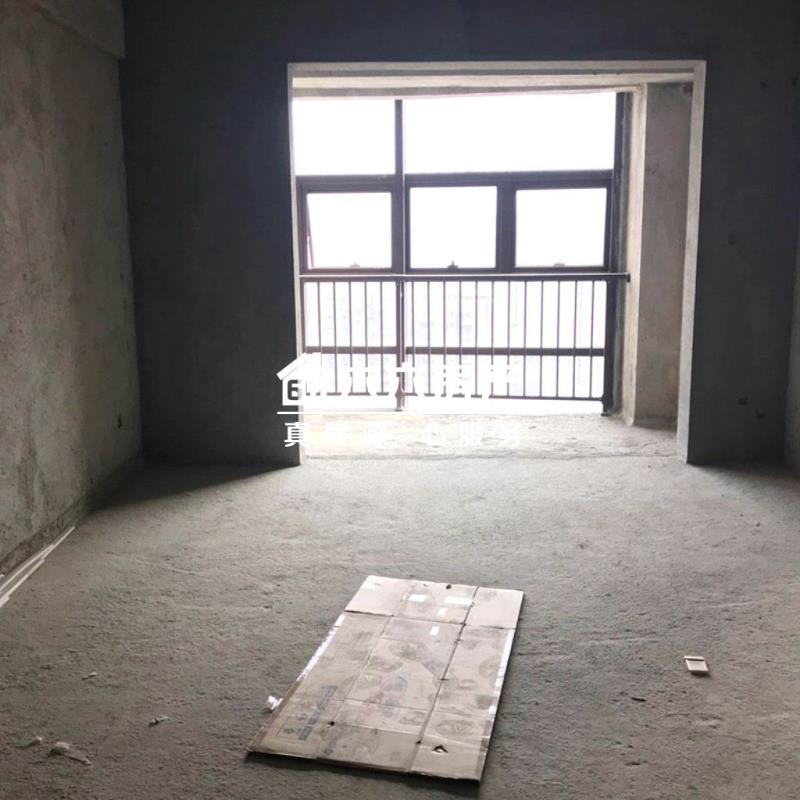三安首作3室 2厅 2卫110万元