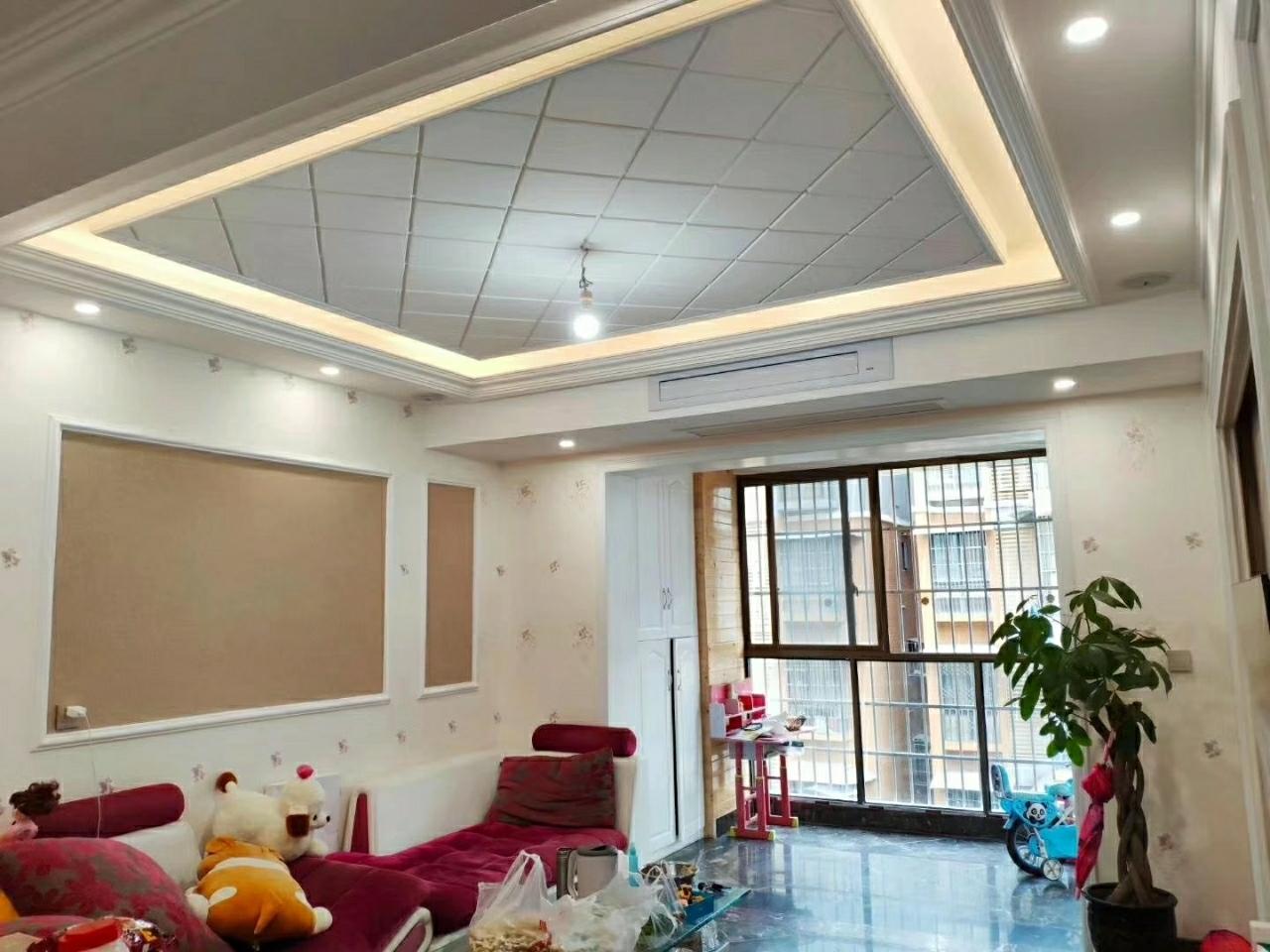 阳光水岸2室 2厅 1卫43.8万元