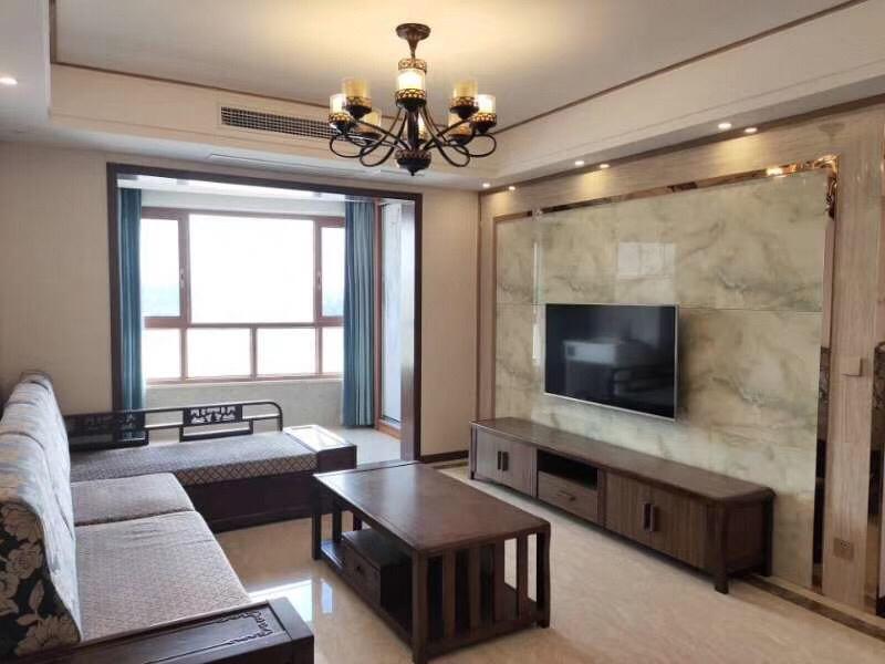 江语长滩6室 4厅 3卫136万元