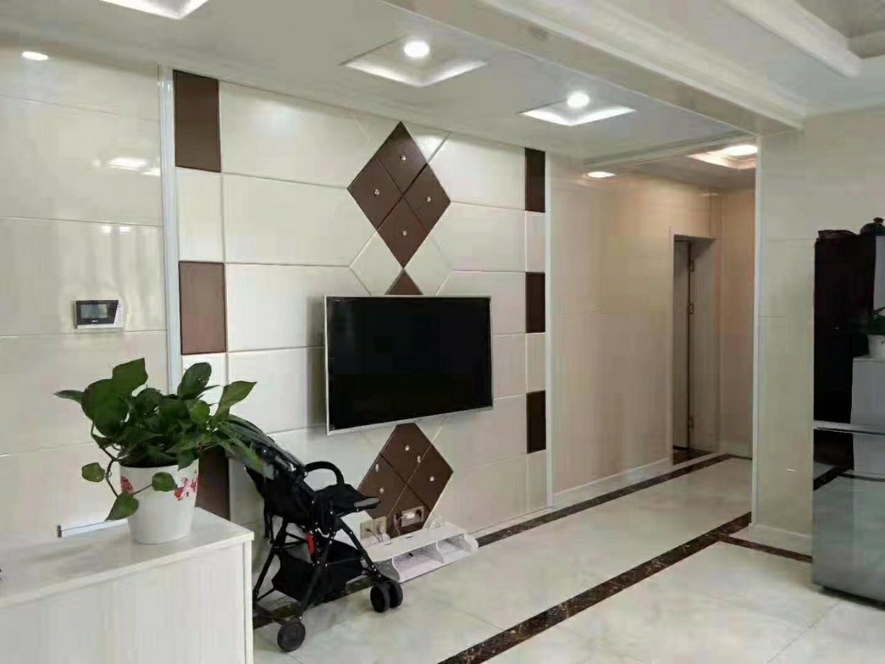 中鼎悦园3室 2厅 1卫88万元