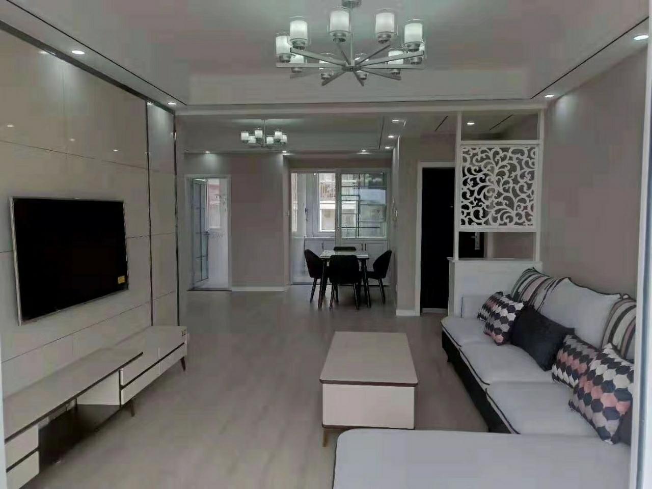 书香名邸3室 2厅 1卫75.8万元