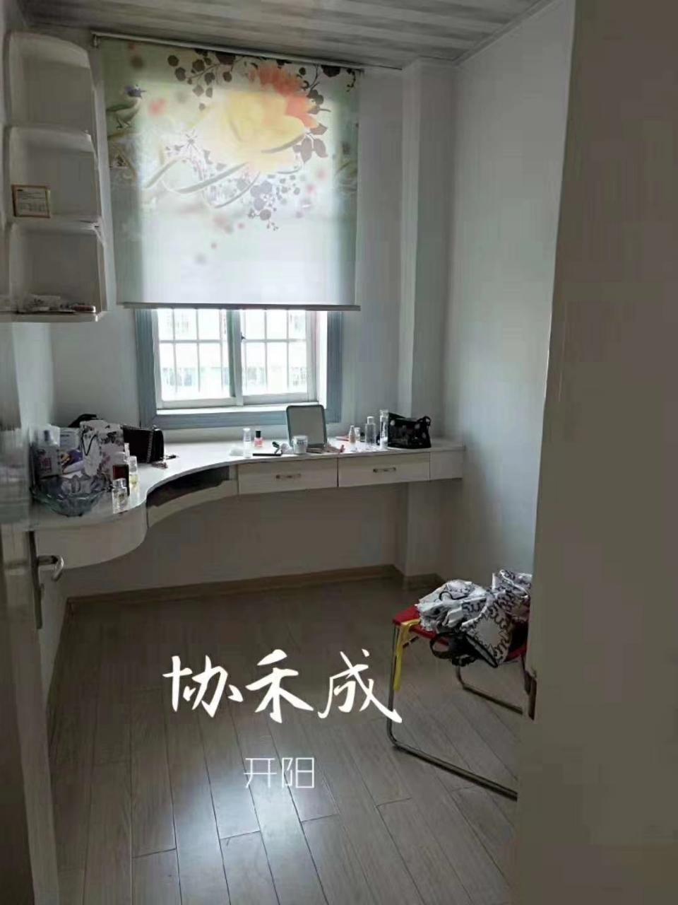紫江花园3室 2厅 1卫56.8万元