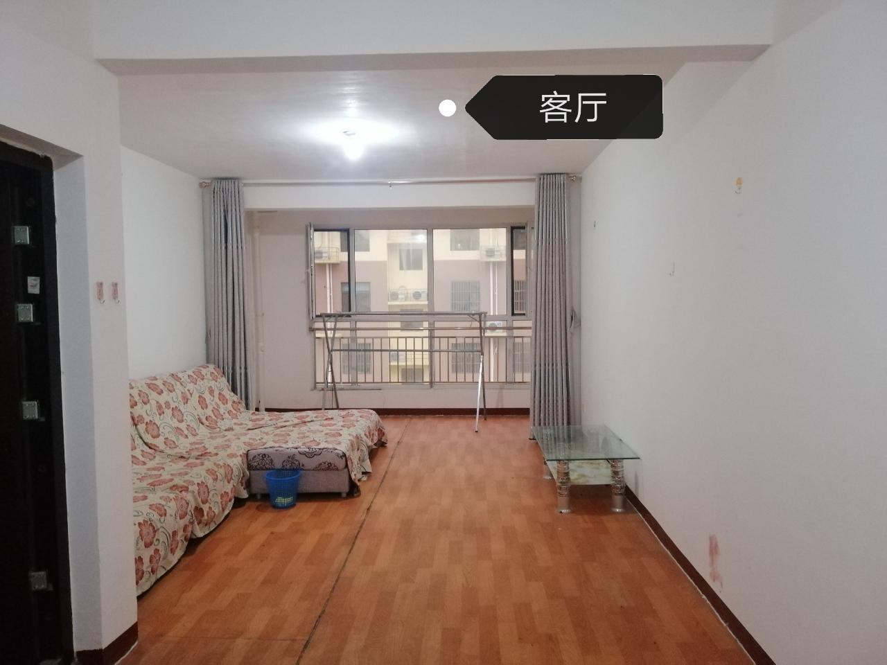 裕兴花园2室 2厅 1卫69万元