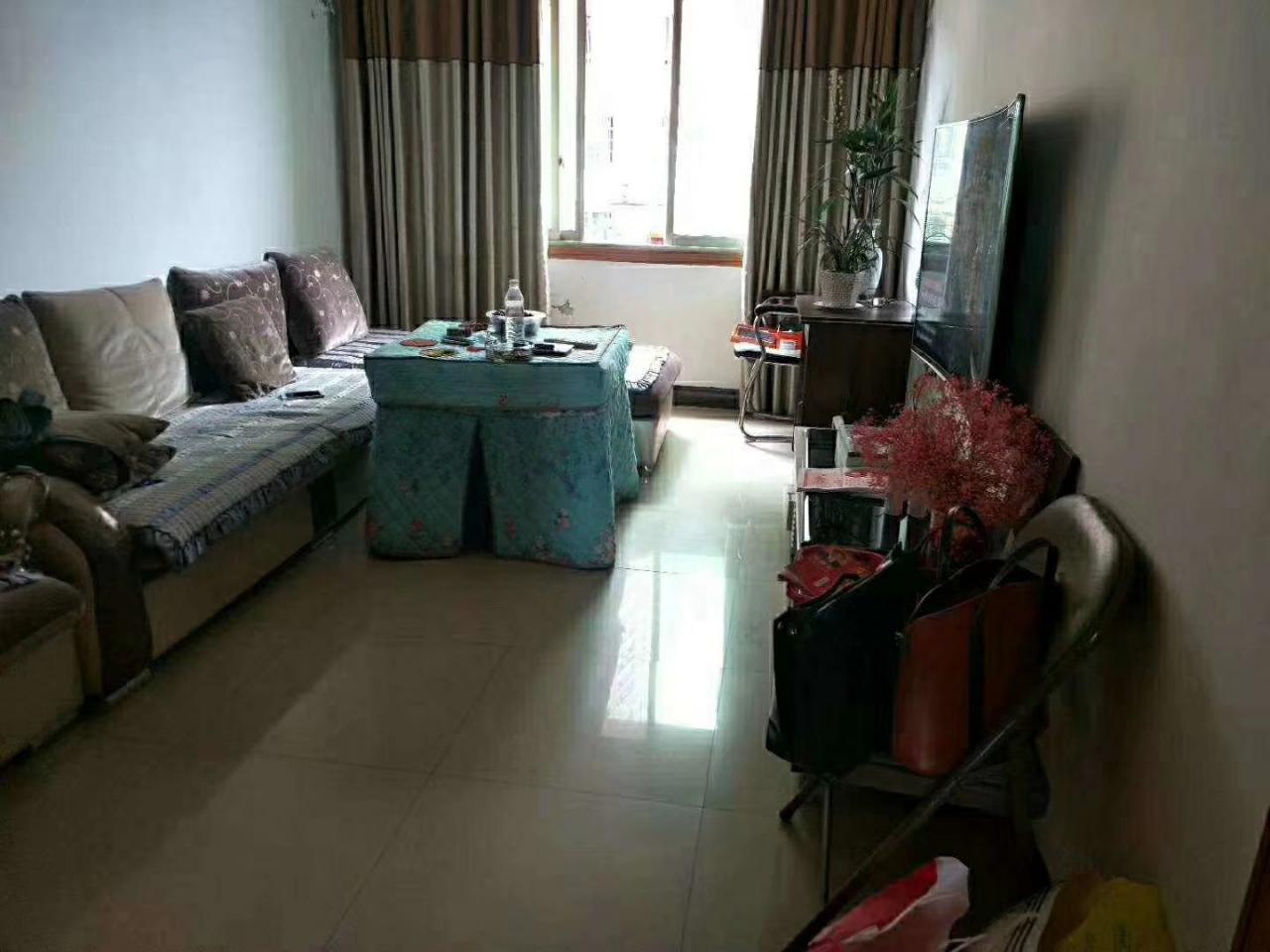 紫江花园2室 2厅 1卫34.8万元