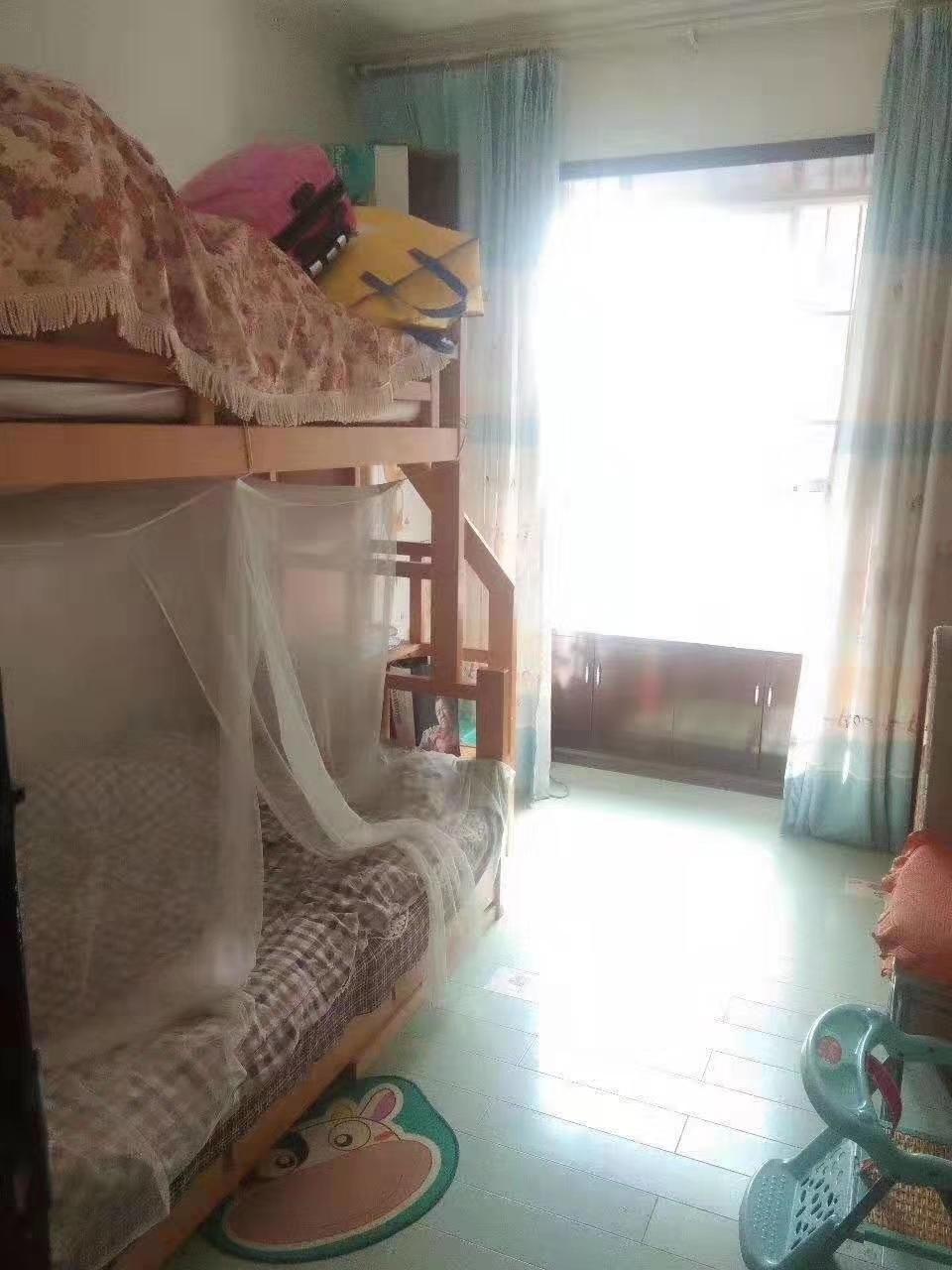 龙腾锦城3室 1厅 2卫76万元