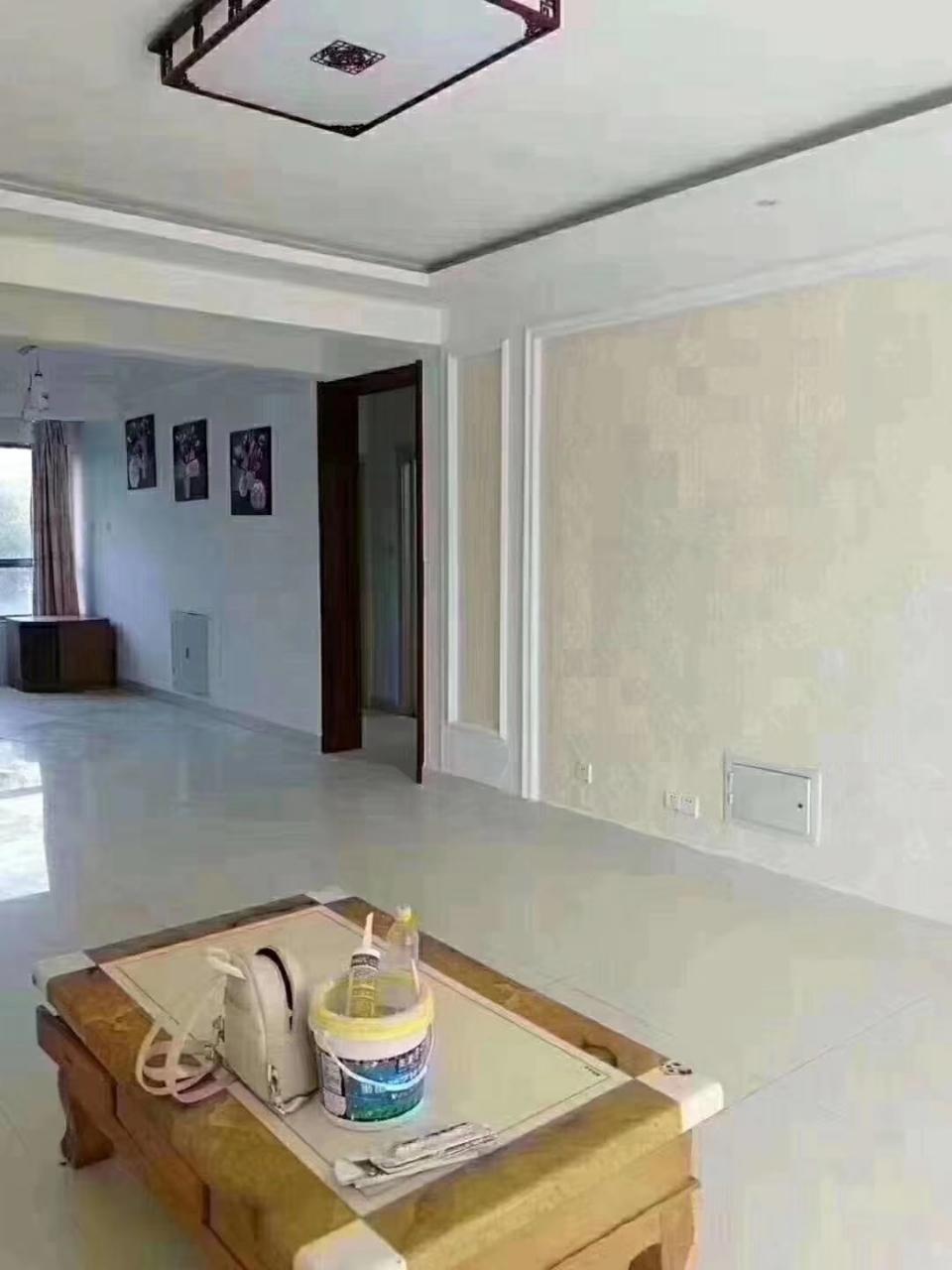 丽景豪庭133平精装3室带车位储藏室106万元