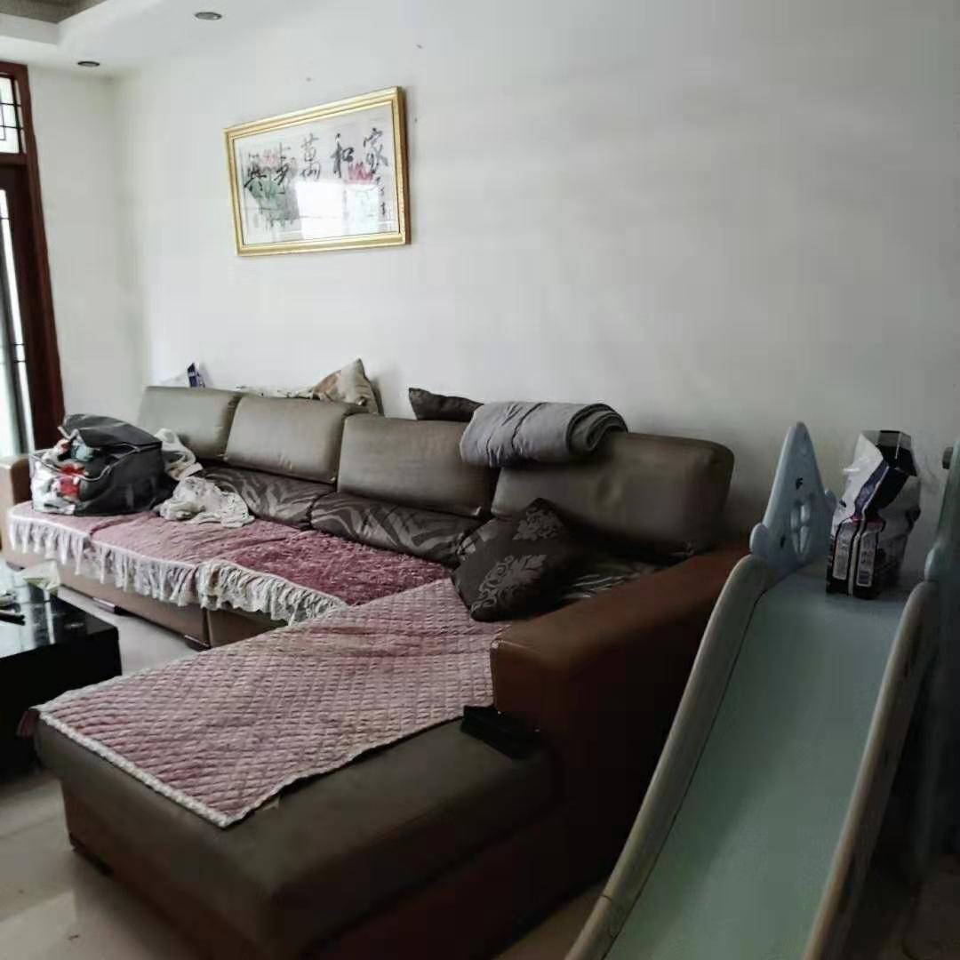 紫江花园3室 2厅 1卫