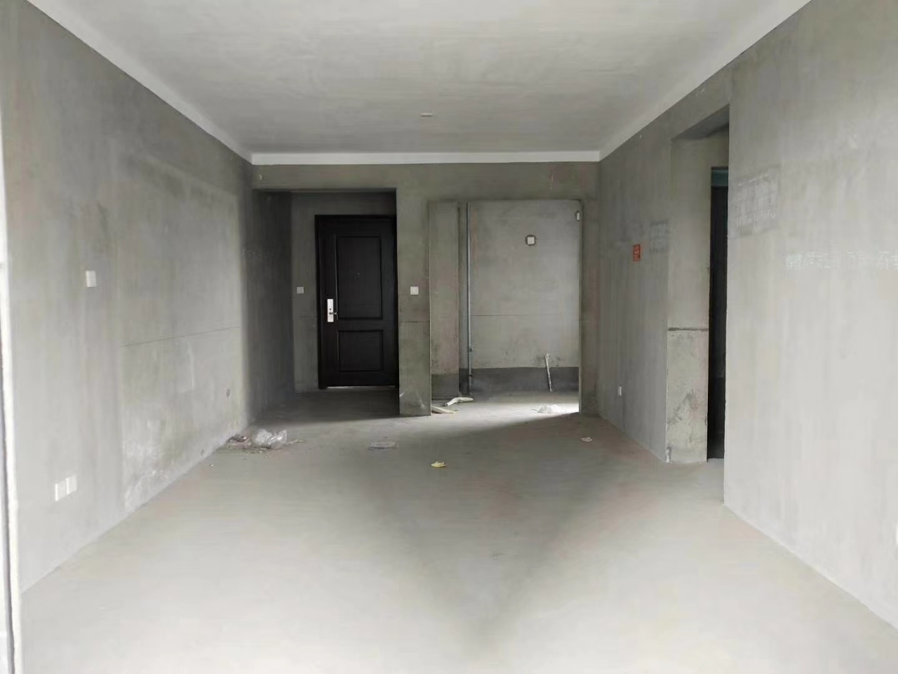 临泉碧桂园3室 2厅 1卫75万元