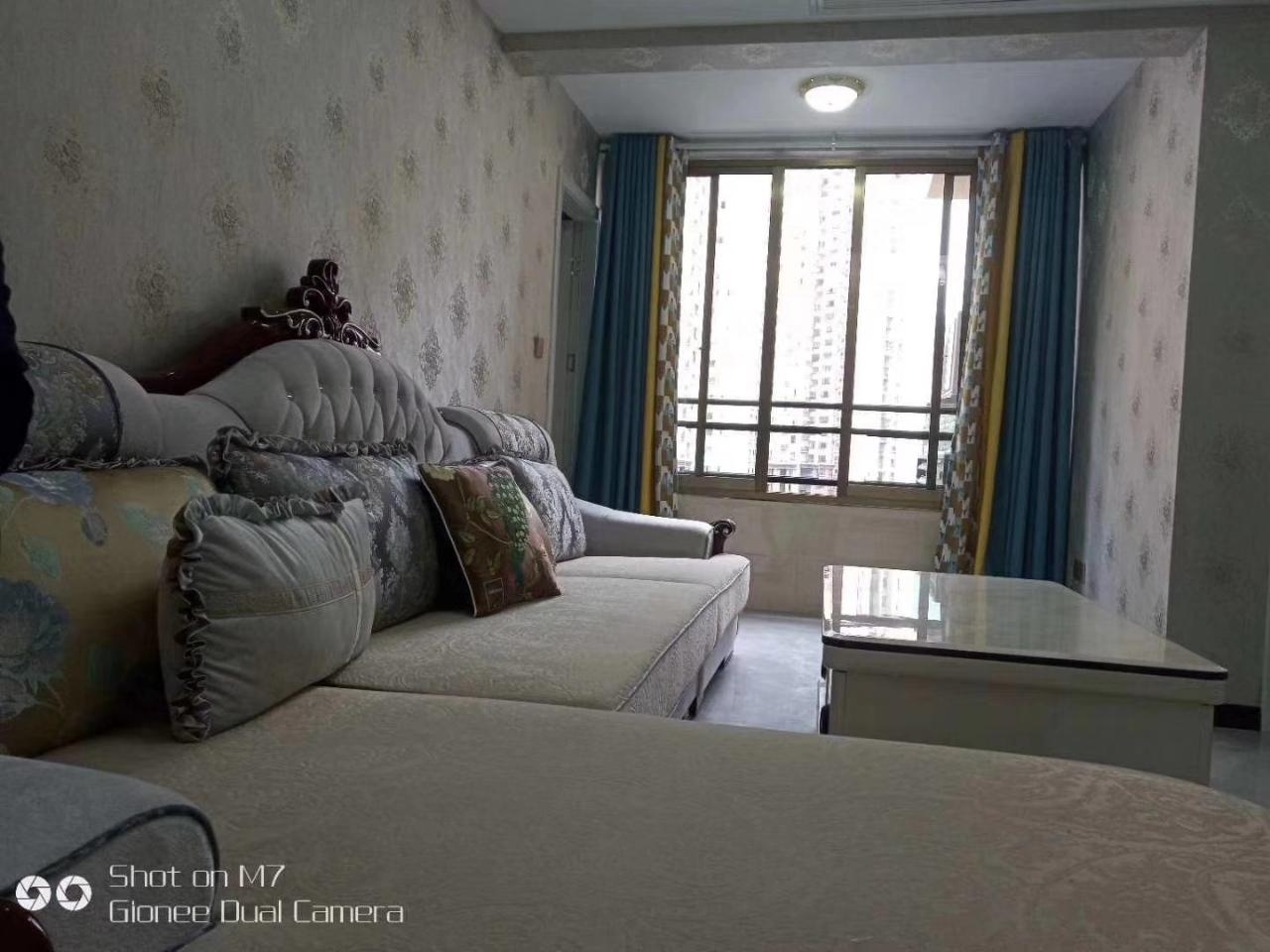 锦江竹苑3室 2厅 2卫68.8万元
