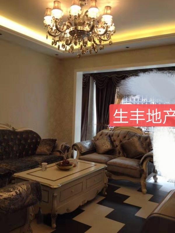 林泉辰龙花园3室 2厅 2卫56.8万元