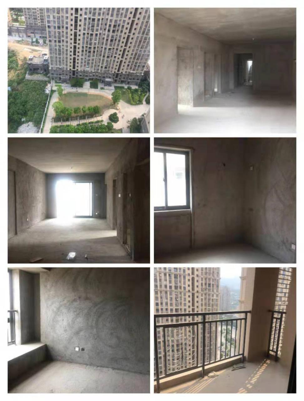 永隆二期3室 2廳 2衛120萬元