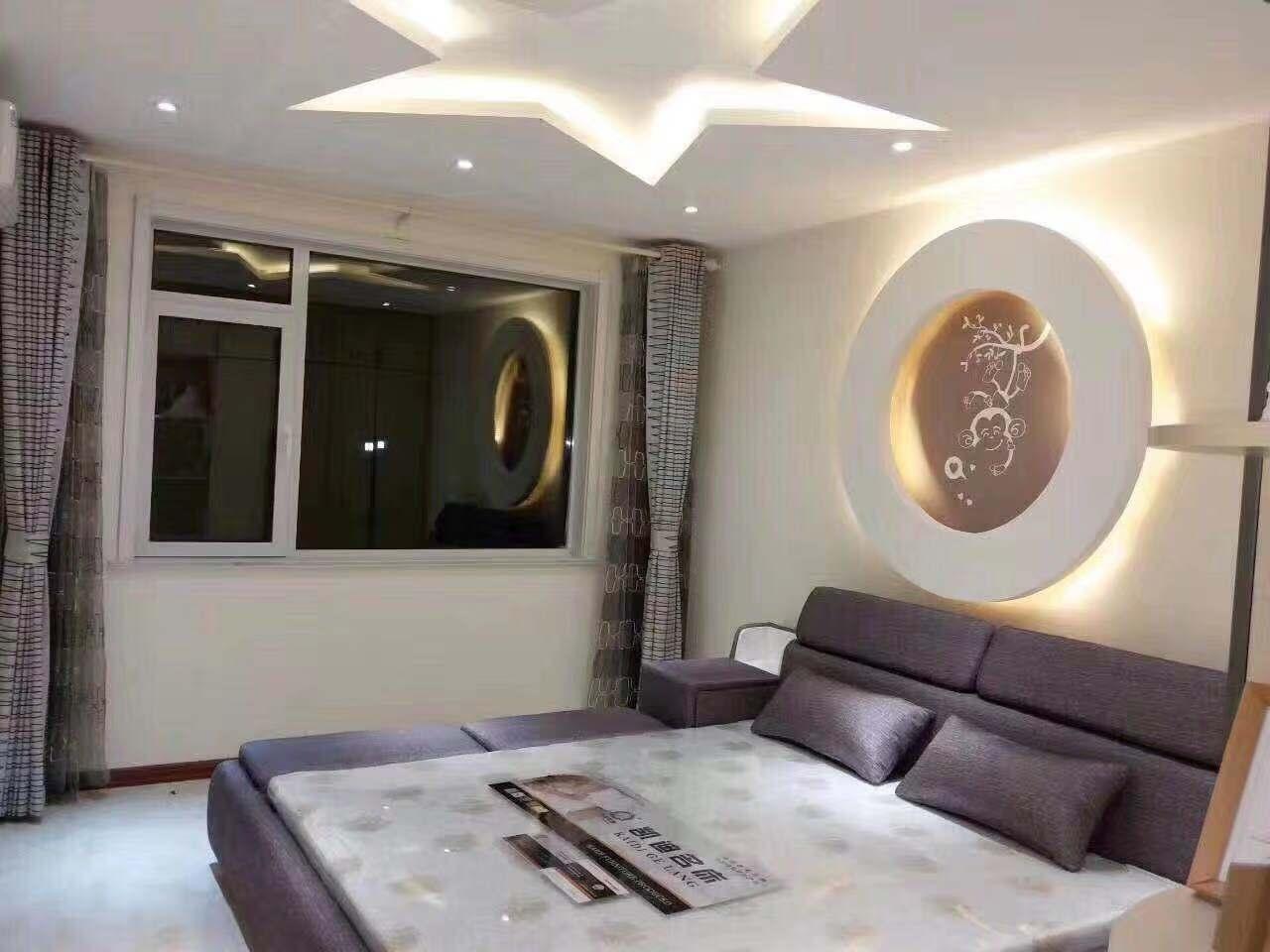 京博华艺亭3室 2厅 1卫83万元