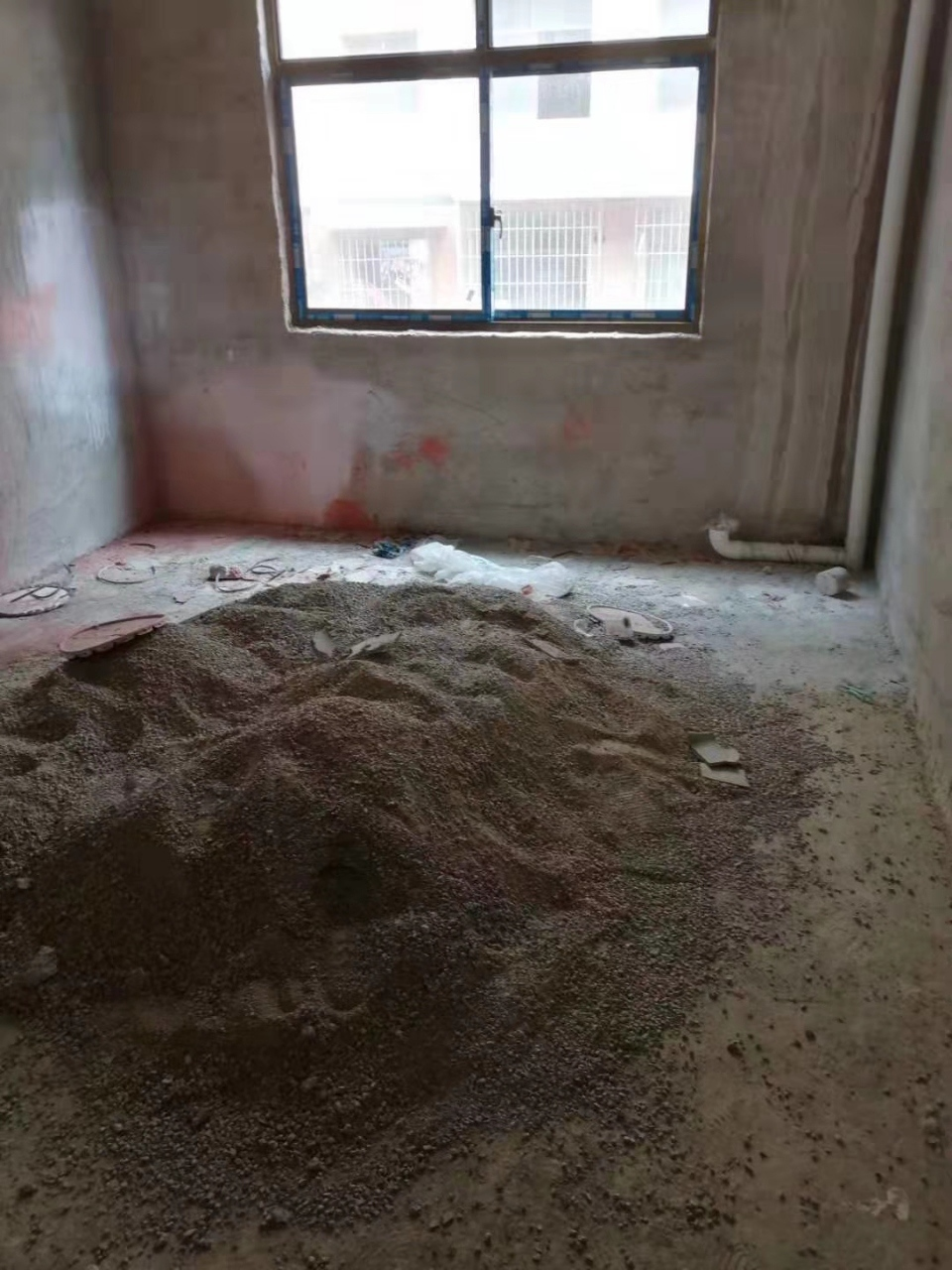 開陽縣望城坡小區大4室