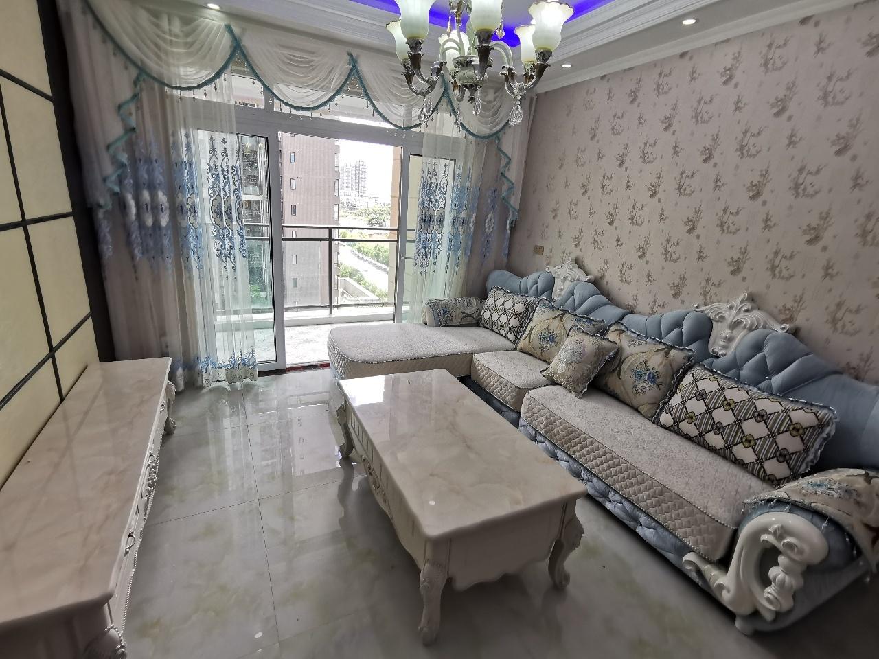 小三房,香溪樾3室 2廳 1衛47萬元