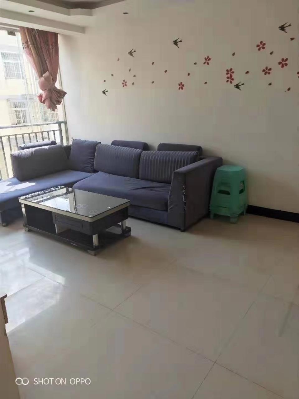 和美陽光住宅小區2室 2廳 1衛26.8萬元