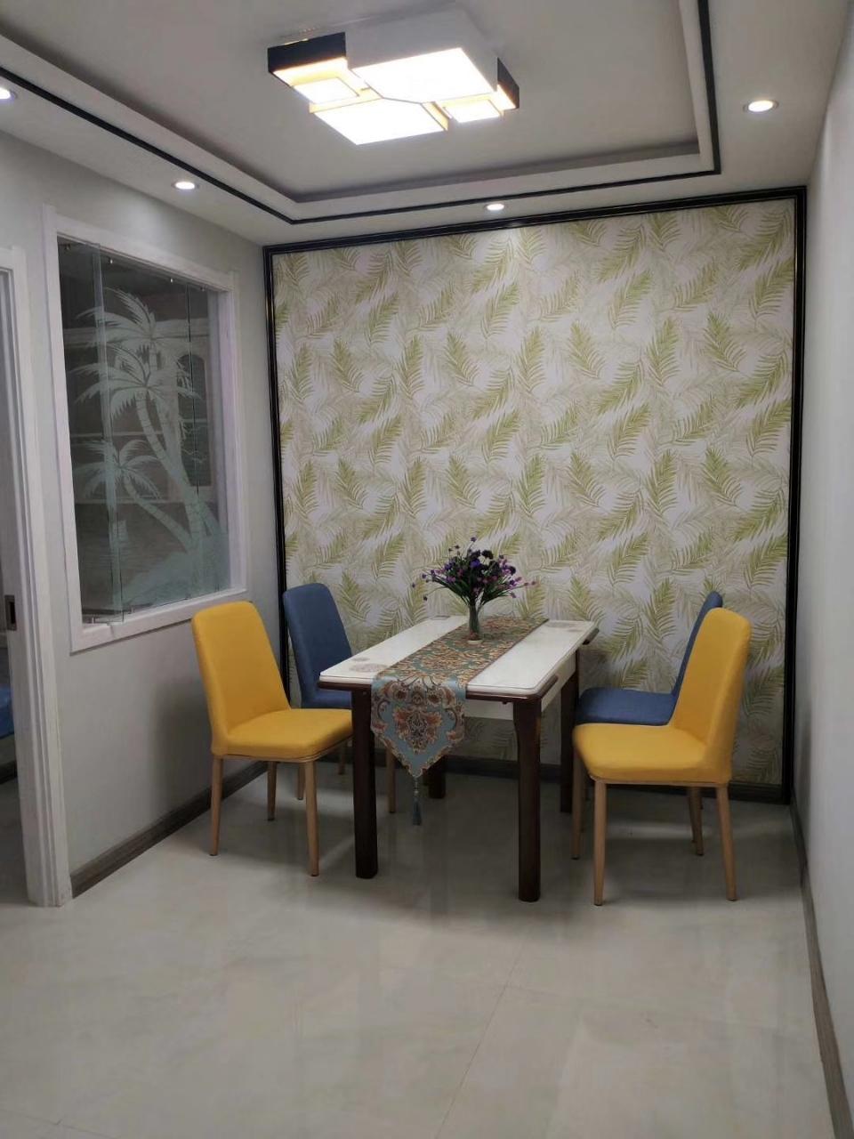 西文化街附近3室 2厅 1卫44.8万元