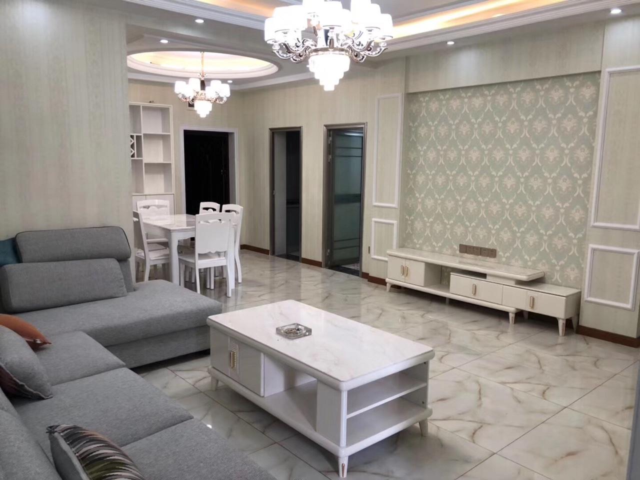 廊桥水岸3室 2厅 2卫56.8万元