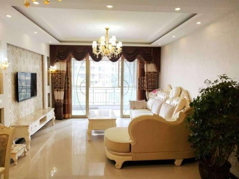 川源第一城3室 2厅 2卫80万元