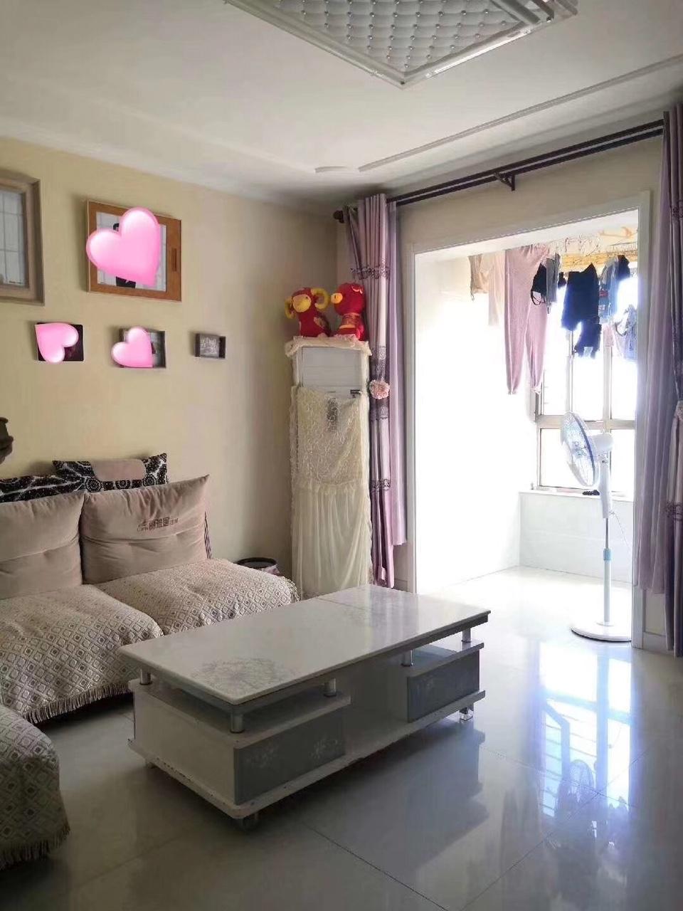丽景豪庭,英才学区,3室 2厅 1卫83万元