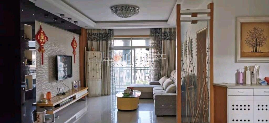 锦泽苑 3室 2厅 1卫100万元