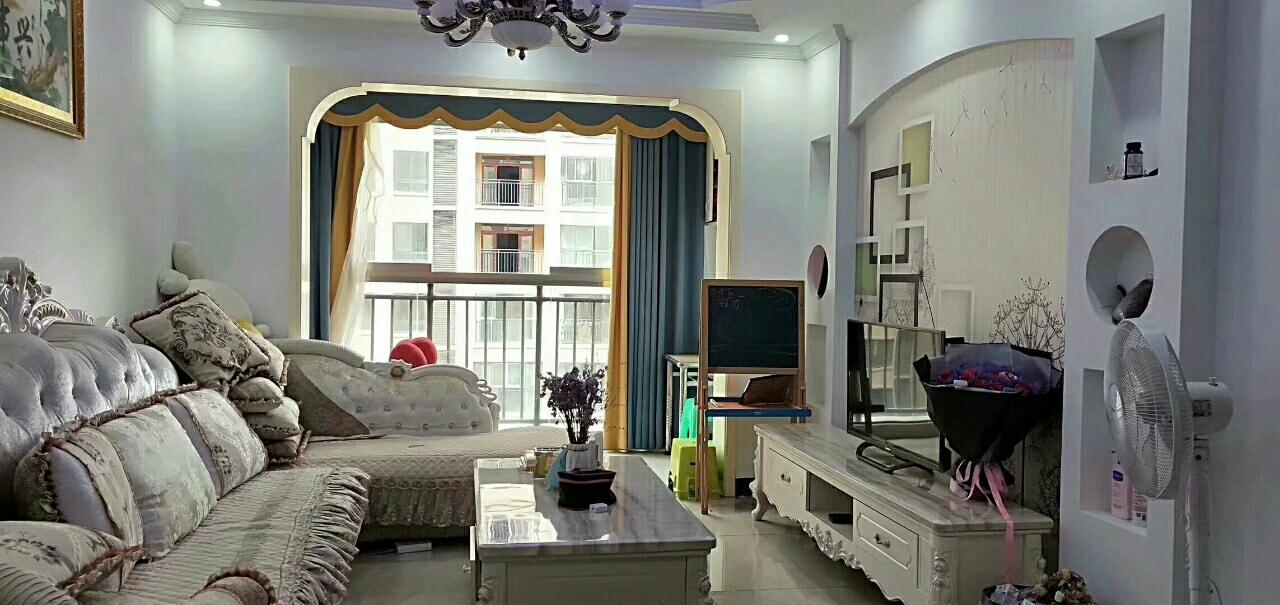 国维·中央府邸2室 2厅 1卫57.8万元