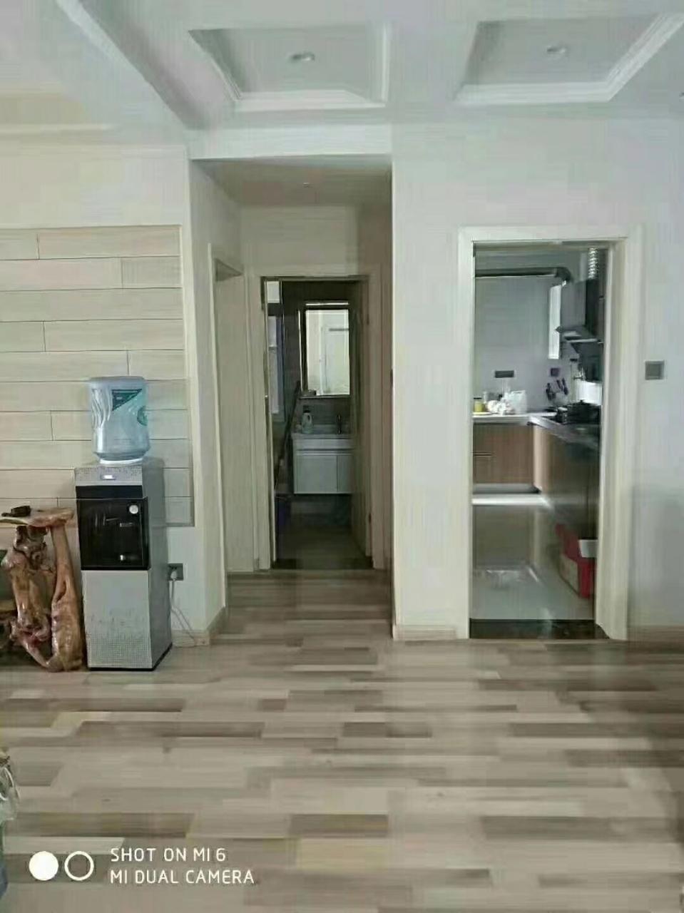 鼎鑫襄御园3室 2厅 2卫78万元