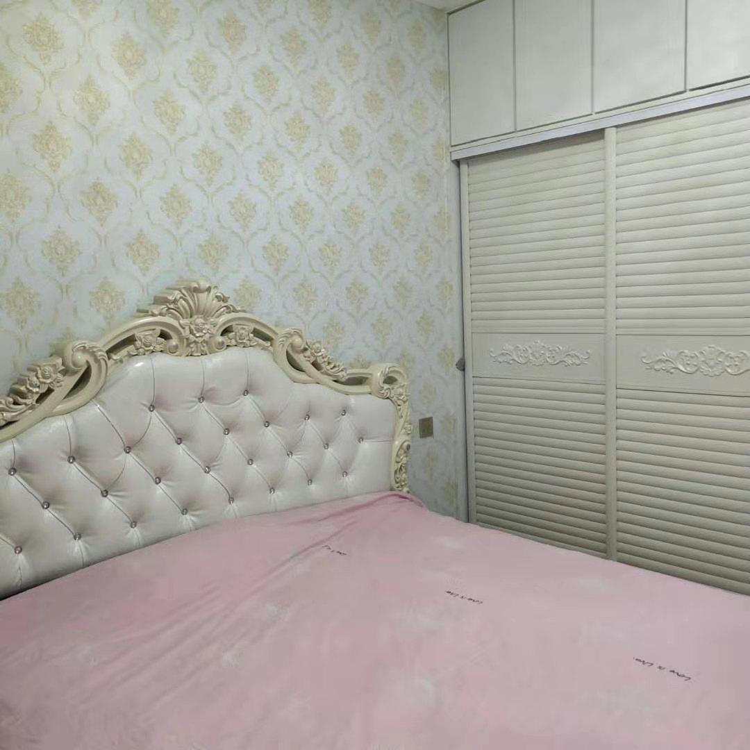 永兴颐景园3室 2厅 2卫80万元