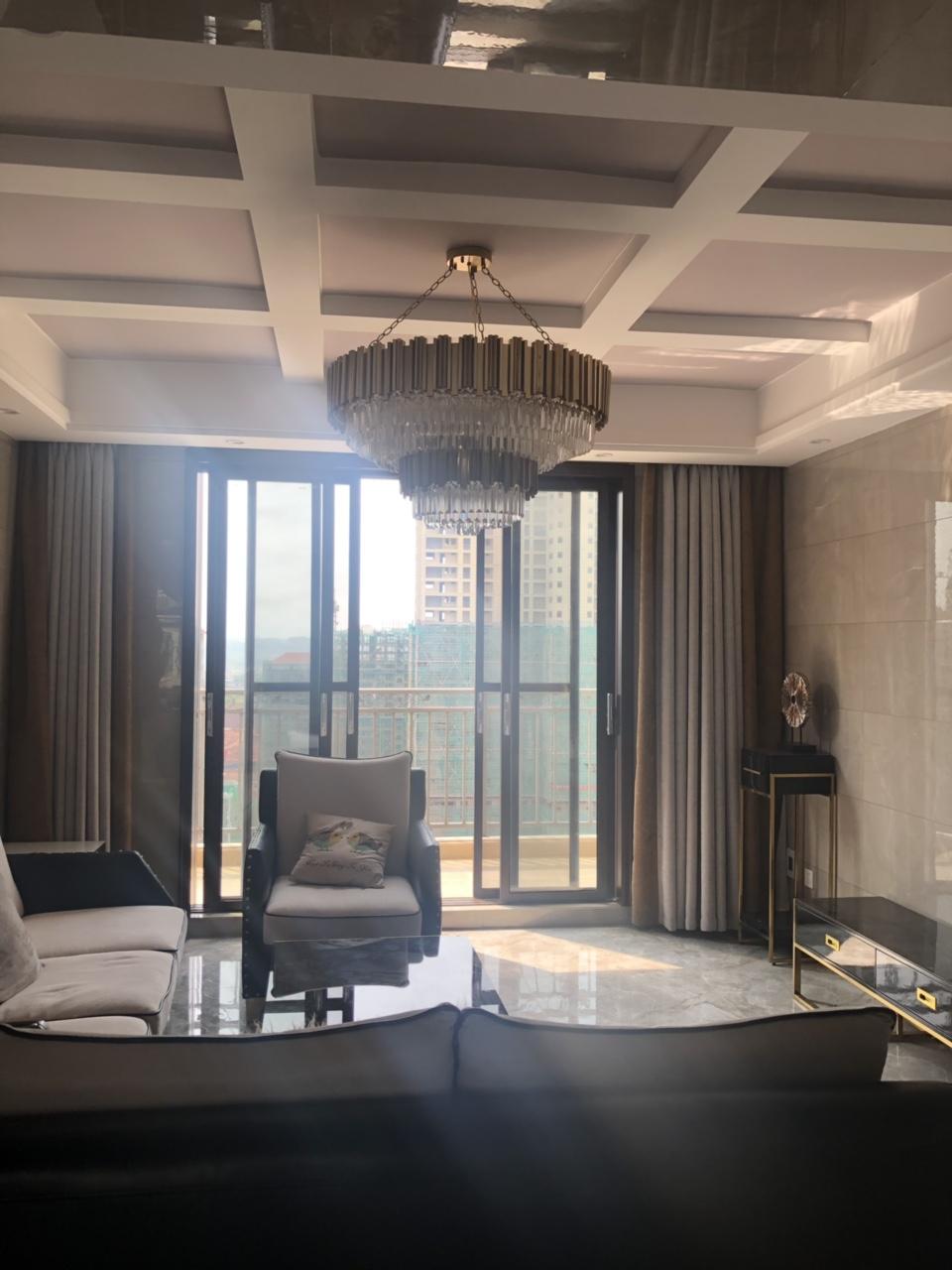 天成名都3室 2厅 2卫119.8万元