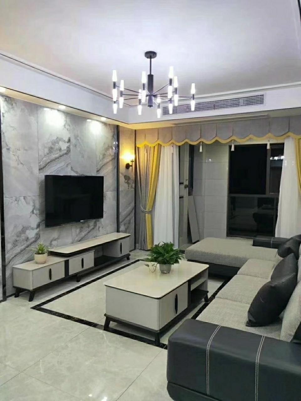 星河湾【745】3室 2厅 1卫94.6万元