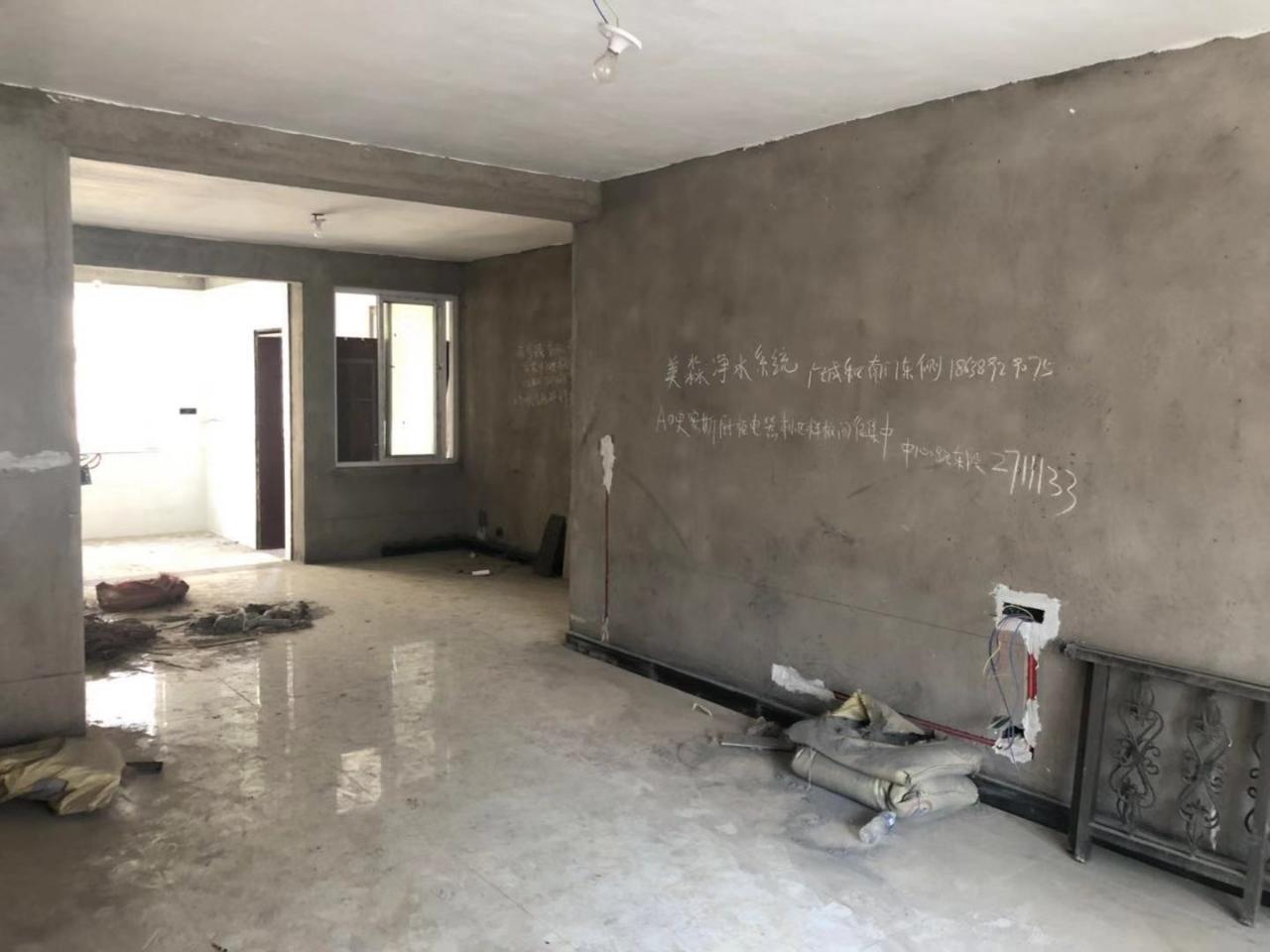 广城和家园3室 2厅 2卫47万元