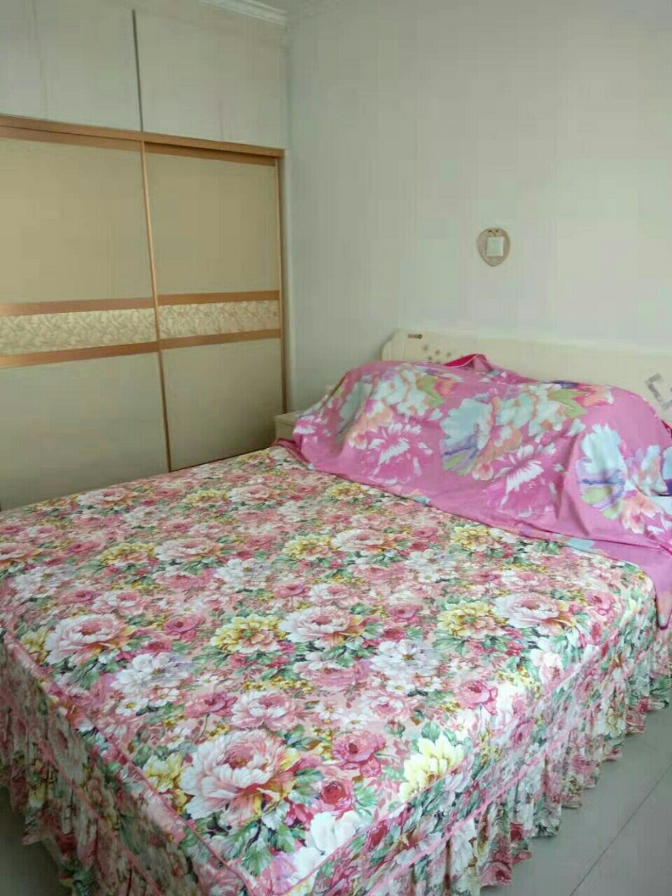 前埠东小区3室 2厅 2卫60万元