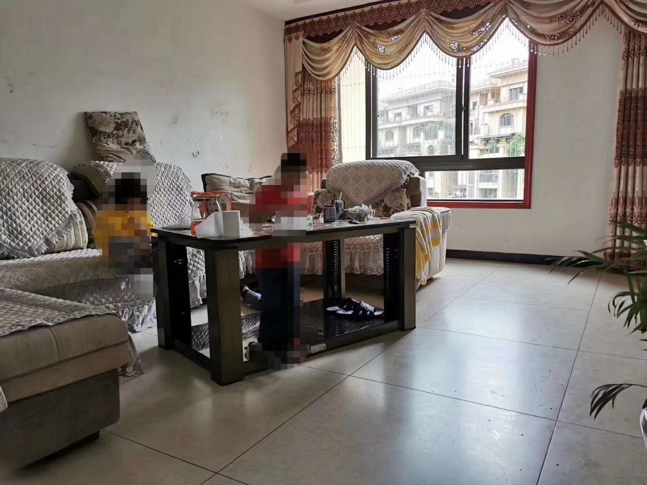 晋鹏·山台山3室 2厅 2卫78.8万元