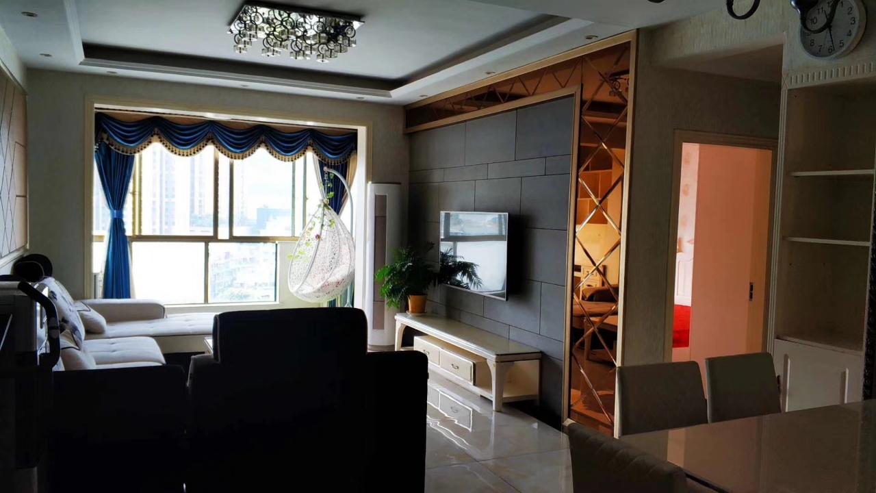 川源第一城2室 2厅 2卫65.8万元