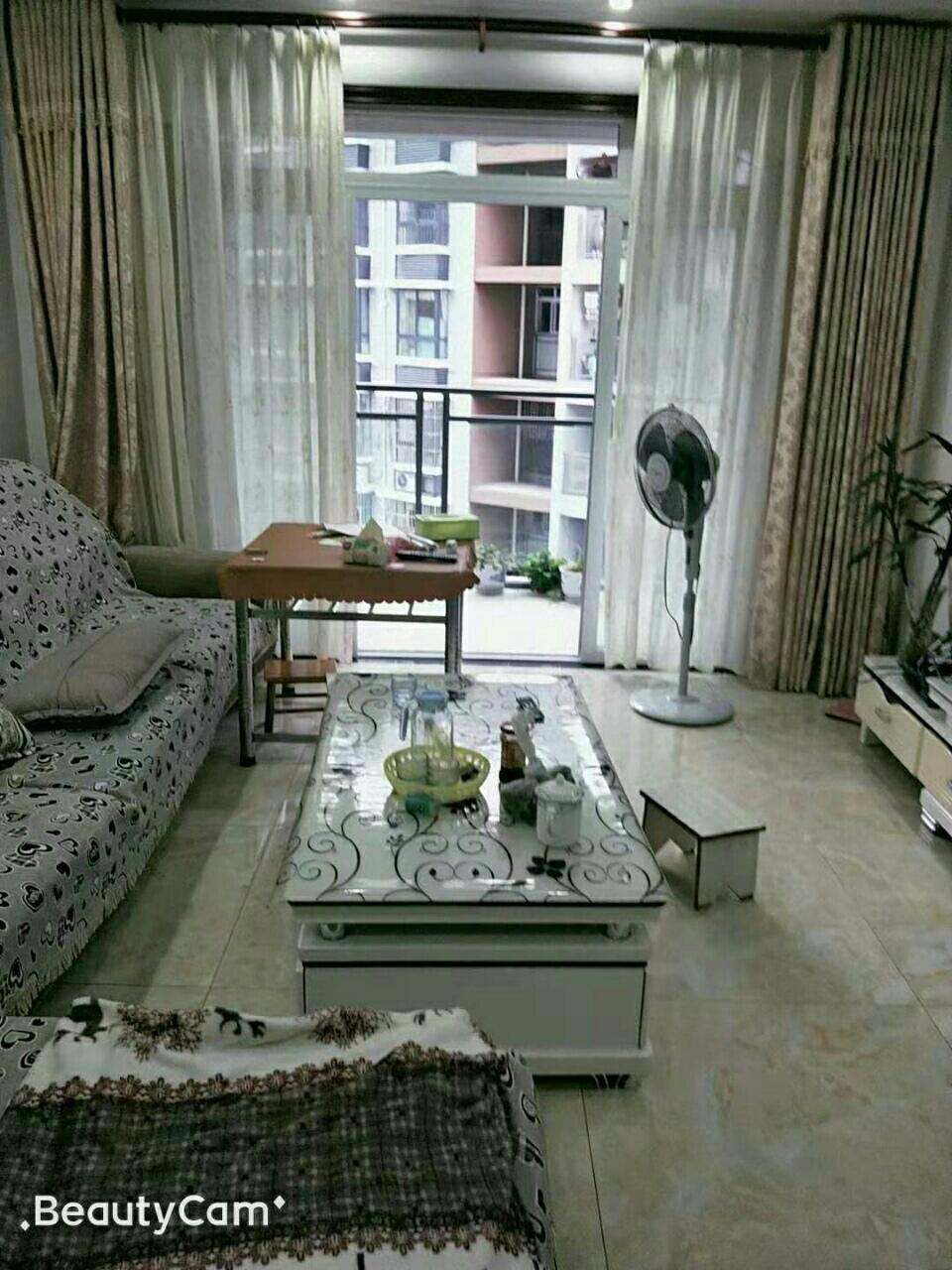 香江豪园3室 1厅 1卫47万元