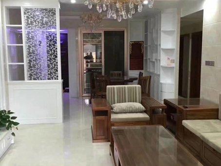 尚學領地 精裝3房 低層全新裝修108平129萬元