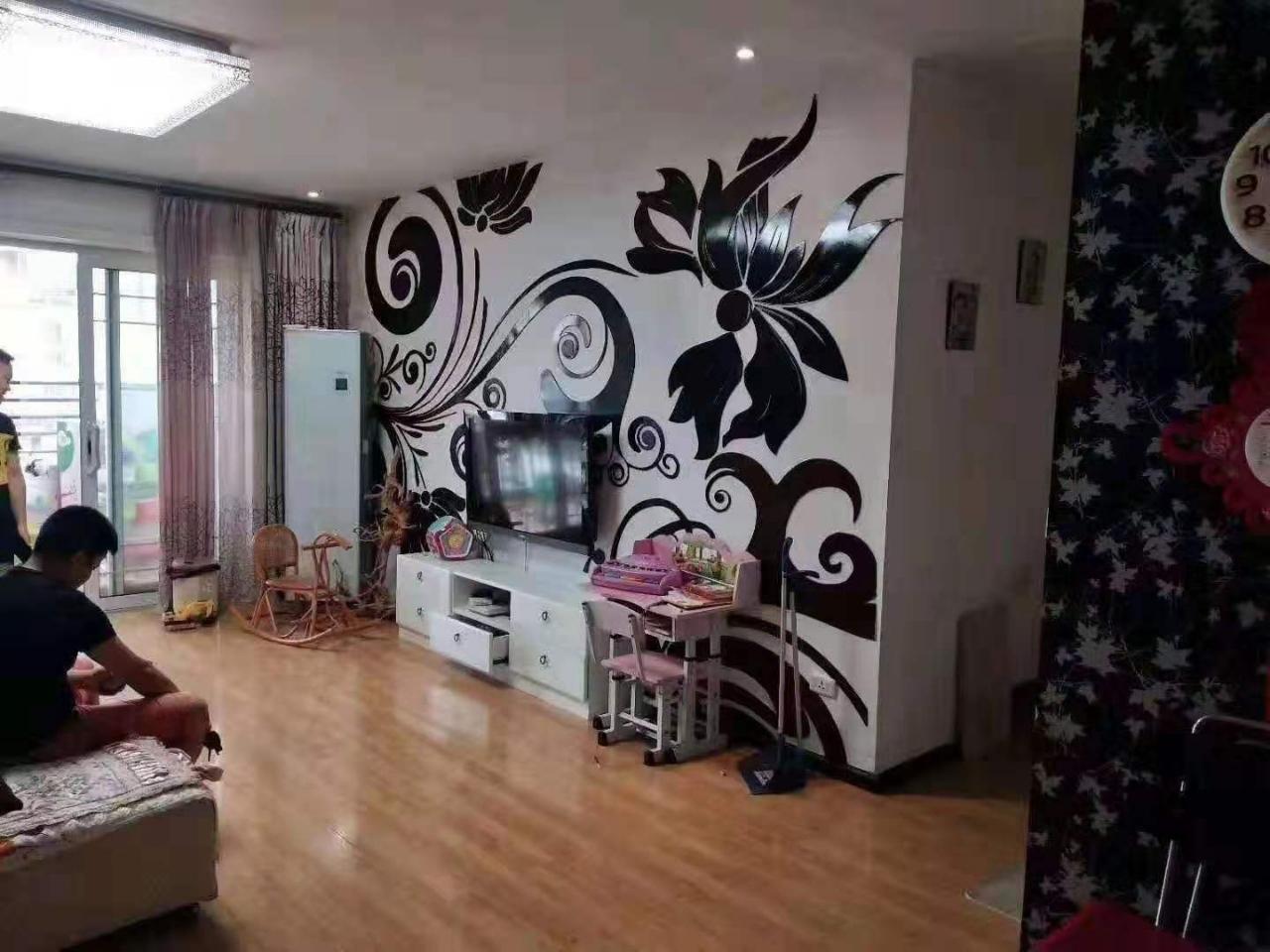 七星小区123平方3室 2厅 2卫59.8万元
